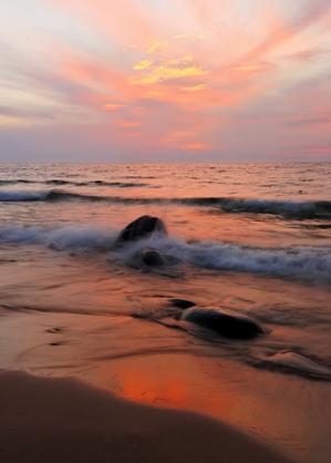 Stacy _Niedzwiecki_Leelanau Sunset_300.jpg